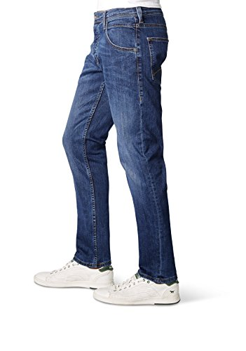 Mustang Herren Jeans Michigan Tapered, W36/L32
