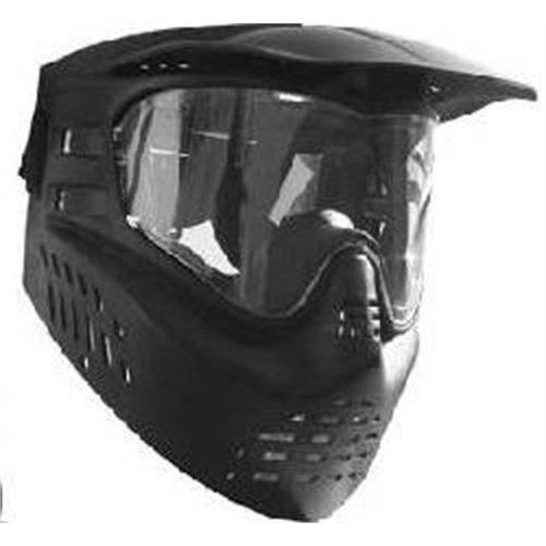 GXG Paintball Stealth Anti Fog Goggle Mask - (No Fog Paintball Mask)