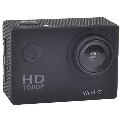 DGL Vibe 1080p Action Camera