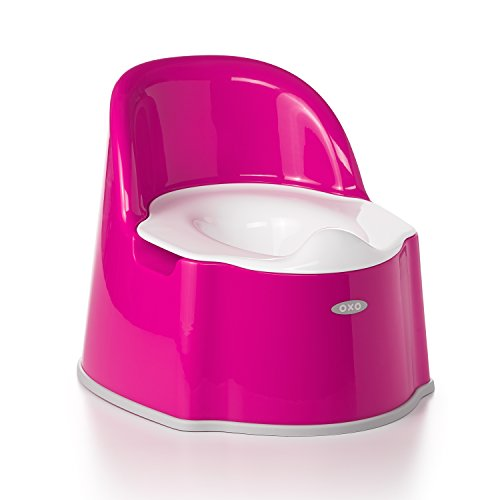 OXO Tot Potty Chair - Pink