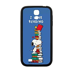 Lovelly snoopy Cell Phone Case for Samsung Galaxy S4