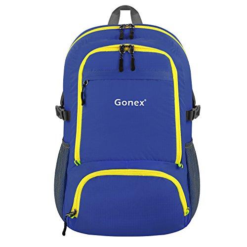 Gonex Lightweight Packable Backpack Daypack