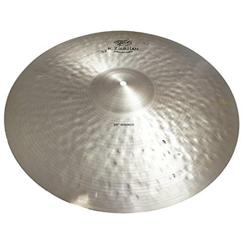 Bounce Ride Cymbal - Zildjian 20