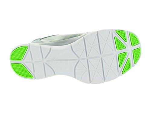 Trainer da Grigio Lm 4 clssc Scarpe Flsh Nike Gry Wmns Gry Tennis Flex C Donna Gris Wlf cl XwqOwEt8