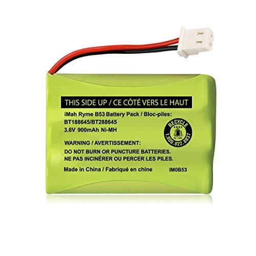 Bateria Bt188645/bt288645 Vtech Vm312 Vm3251 Vm3252 Vm3261