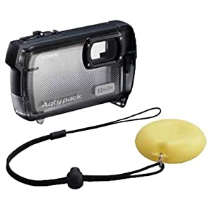 Sony APK-THA Aqty Pack for Sony DSC-T Series Digital Cameras