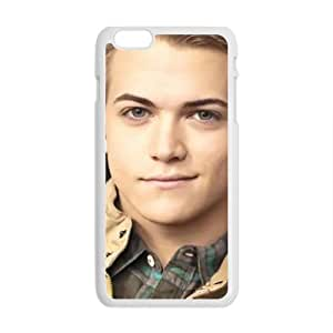 Sunshine handsome boy Cell Phone Case for Iphone 6 Plus