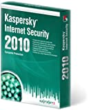 Kaspersky Anti Virus 2011 OEM, 1 user, 1 Year, 10 pack (PC)