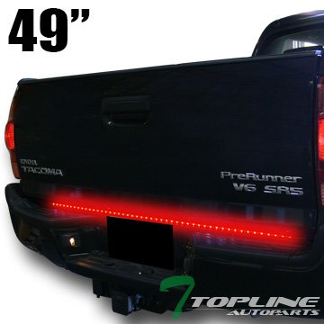 01 ford escape light bar - 7