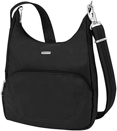 TRAVELON ANTI THEFT CLASSIC Essential Messenger Bag Cross