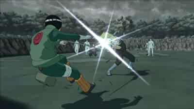 Amazon.com: Naruto Shippuden: Ultimate Ninja Storm 3 ...