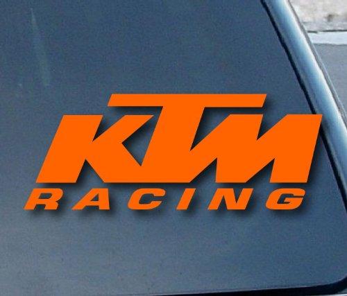 KTM Racing - Vinyl 6