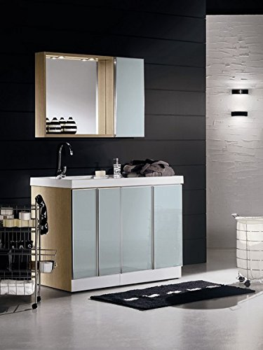 Mobile Waschküche Rahmen 3