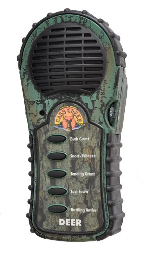 Cass Creek Electronic Deer Call and Training Device