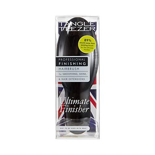Tangle Teezer The Ultimate Hairbrush, Black