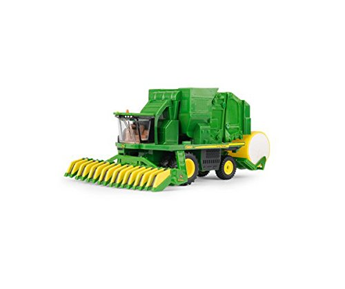 1/64 John Deere CS690 Cotton Stripper Toy by Ertl #45512 - LP53358