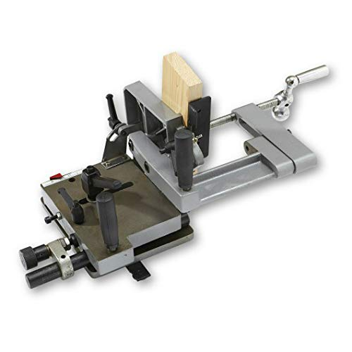 Tenoning Jig - Cast Iron Tenoning Jig for Table Saw