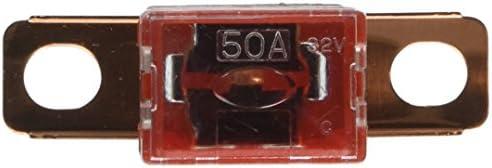 80 A Black 1 Pack Bussmann FLD-80 9//16 Bolt Terminal Automotive Fusible Link