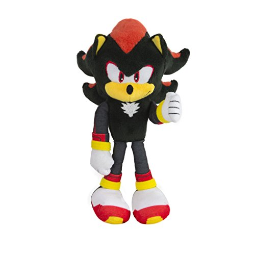 TOMY Sonic Collector Series Plush
