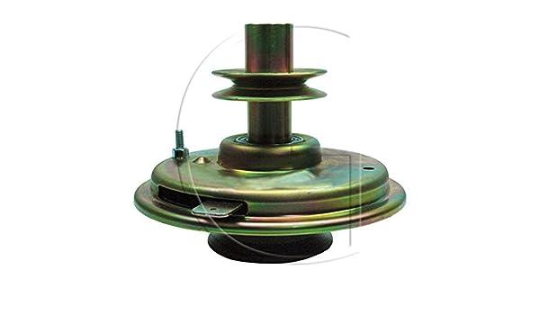 Embrague Mecánico PTO, AYP N ° Orig: 532179887, 532170163, 179887, 170163,: Amazon.es: Bricolaje y herramientas