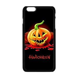 "Happy Halloween distinctive pumpkin Case for iPhone 6 plus 5.5"""