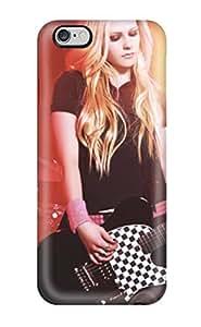 DXFqCWA9752VwNqJ Avril Lavigne Desktop Fashion Tpu 6 Plus Case Cover For Iphone