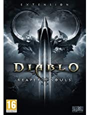 Diablo III: Reaper of Souls [PC Code - Battle.net]