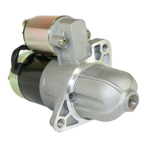 DB Electrical SMT0144 Starter For Nissan Altima 2.4 2.4L 98 99 00 01 1998 1999 2000 2001 /23300-9E010 /M0T85081