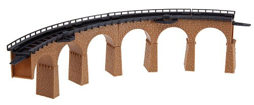 Faller 222586 Curved viaduct 1 N Scale Building Kit, for sale  Delivered anywhere in USA