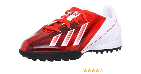 adidas Botas Messi F10 TRX TF -Junior-