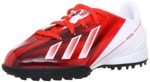 Botas Adidas Messi F10 TRX TF -Junior-