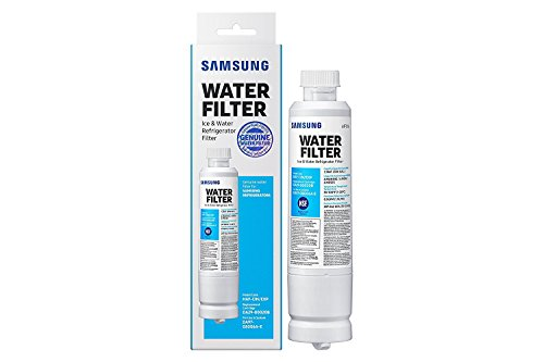 Price comparison product image Samsung DA29-00020B New Model HAF-CIN / EXP Refrigerator Water Filter