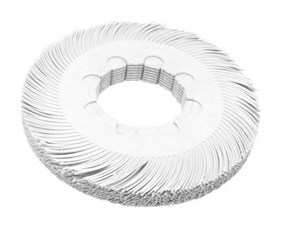 3M (BB-ZB) Radial Bristle Brush Replacement Disc T-S 120 Refill, 8 in, 70 per pack [You are purchasing the Min order quantity which is 1 Packs] by 3M