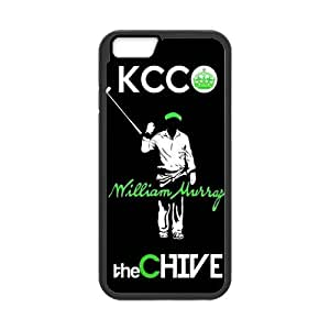 Onshop Custom KCC William Murray the CHIVE Phone Case Laser Technology for iPhone 6 4.7