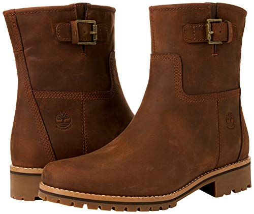 Bottes cathay Saddleback Main Spice Femme Timberland 943 Hill Motardes Marron E1nYZwnxOq