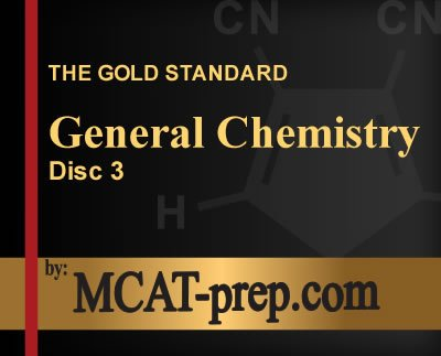 The Gold Standard MCAT Science Review: Organic Chemistry (Part III)