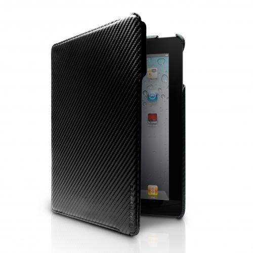 Marware AHHB1P C.E.O. Hybrid for the iPad , Carbon Fiber