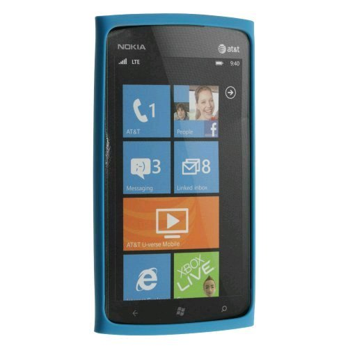nokia lumia blue 900 - 3