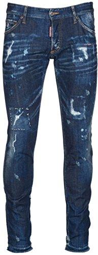 dsquared2 Mens Jeans - 7