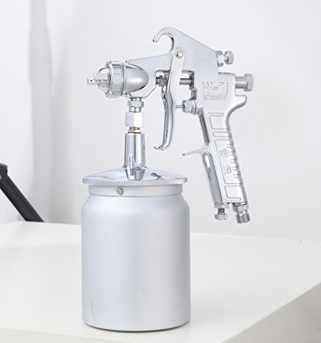 New Meiji--W71S paint spray gun Siphon type,,Aply to