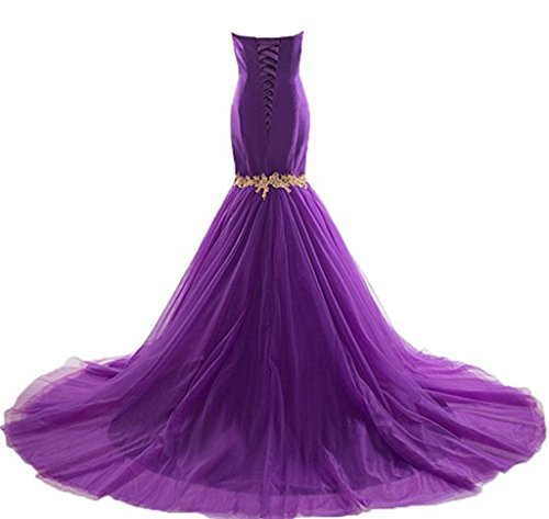 Strapless Dress Tulle Ballgown Formal Mermaid Evening A13 Prom Annies Bridal Dress aqwHTTt