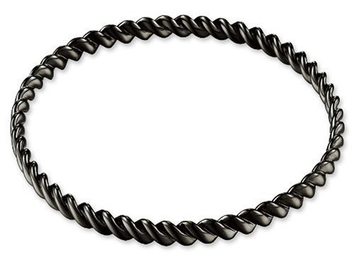 Esprit Armreif 925 Sterling Silber PERFECT TWIST BLACK  60 4386191