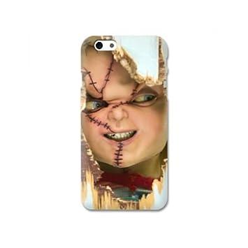 coque iphone 7 horreur