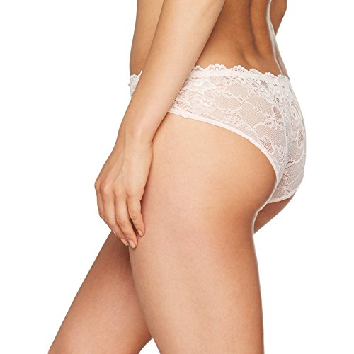 Triumph Tempting Lace Hipster, Braguita para Mujer Beige (Orange Highlight 5b)