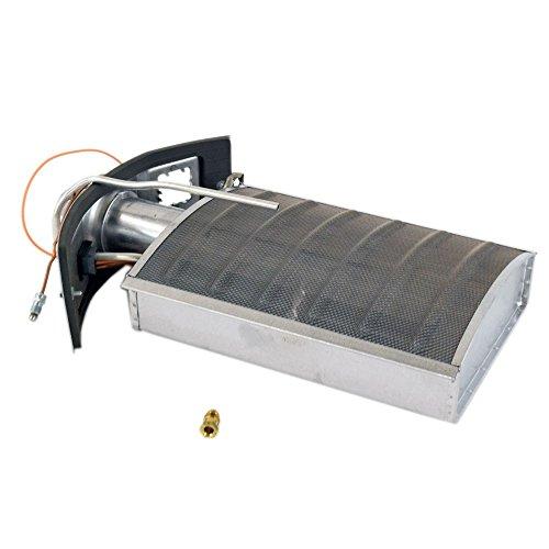 Assembly Burner - Kenmore 9006443005 Water Heater Burner Assembly Genuine Original Equipment Manufacturer (OEM) Part