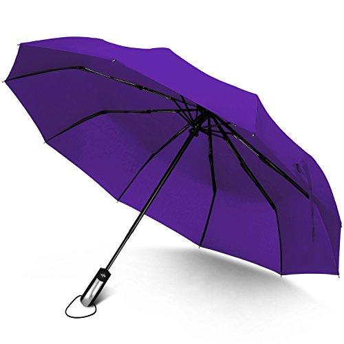 Rainlax Windproof Unbreakable Lightweight Automatic