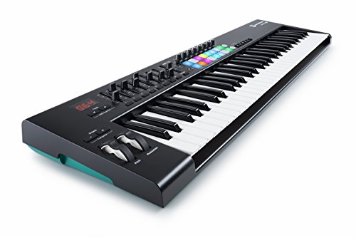 Novation Launchkey 61 USB Keyboa...