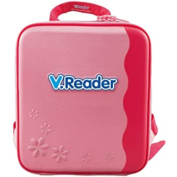 Amazon.com: InnoTab V.Reader Storage Tote (Pink): Toys & Games
