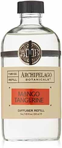 Mango Tangerine Diffuser Refill