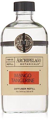 Archipelago Diffuser (Mango Tangerine Diffuser Refill)